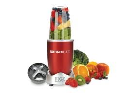 Экстрактор питательных веществ Nutribullet Красный Delimano