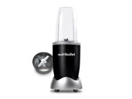 Экстрактор питательных веществ Nutribullet (Черный) Delimano