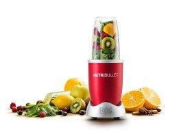 Nutribullet Экстрактор питательных веществ Красный Delimano