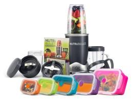 Экстрактор питательных веществ - 12 частей Delimano