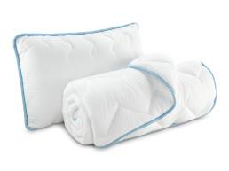 Набор из одеяла и подушки Siena Dormeo