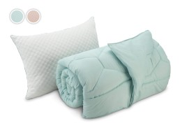 Sleep Inspiration Набор из одеяла и подушки Dormeo