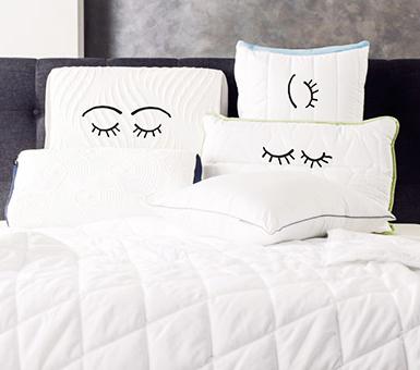 Подушка Dormeo - сердце вашего дома