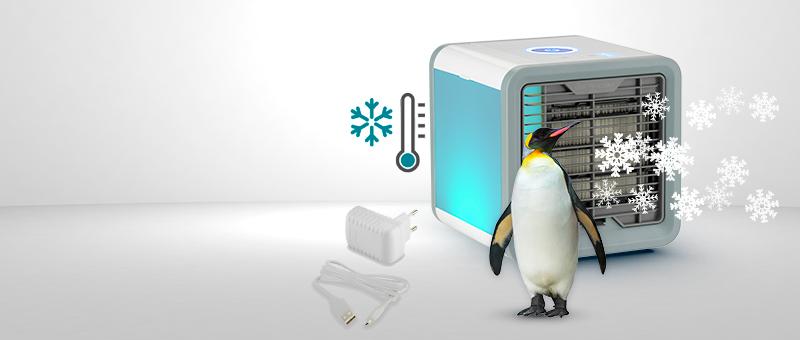 Охладитель воздуха - Rovus Arctic Cooler