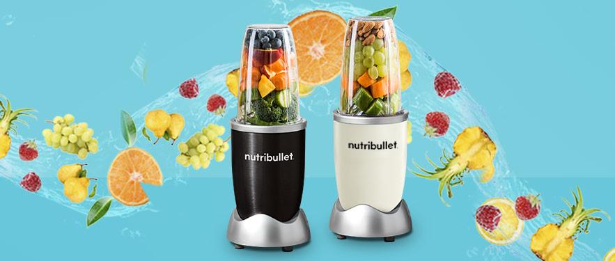 NutriBullet - Все модели