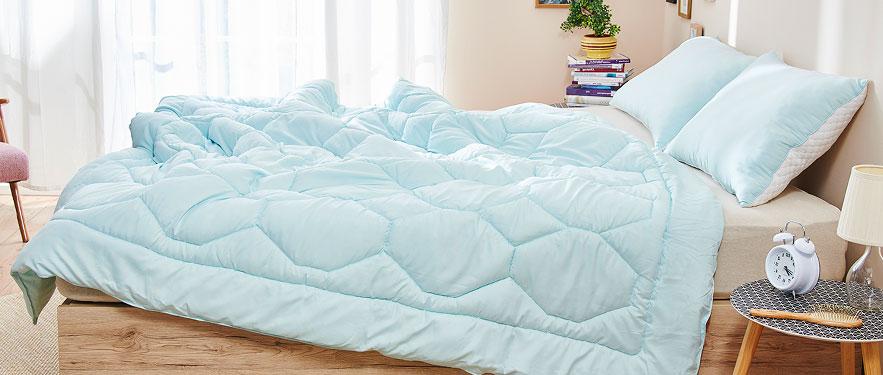 Набор из одеяла и подушки Sleep Inspiration со СКИДКОЙ -50%!