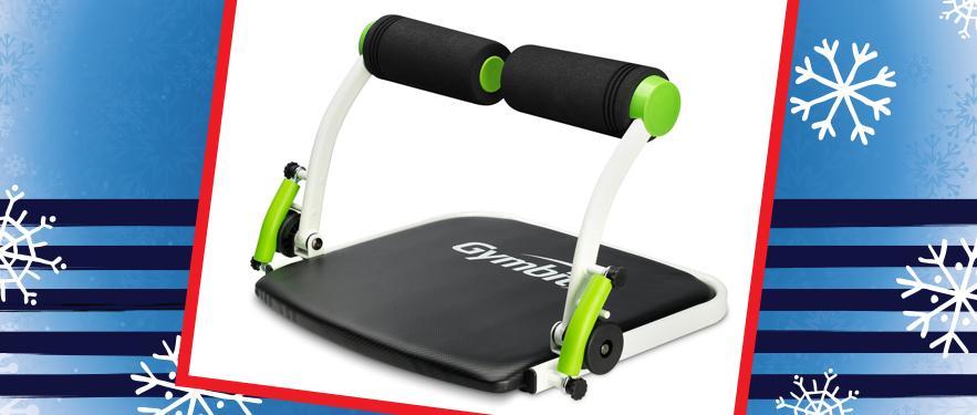 Тренажер Gymbit AB Trainer