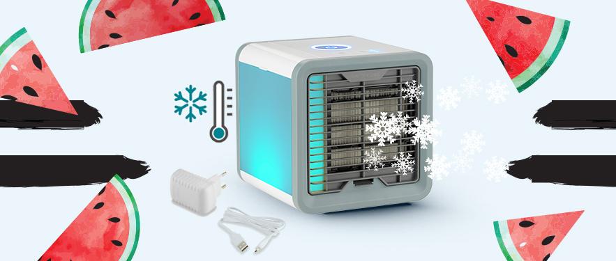 Rovus Arctic Cooler - Супер Предложение!