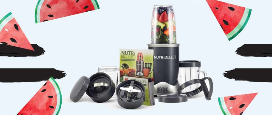 Nutribullet, Самая Низкая Цена
