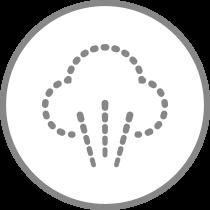 Увлажнитель воздуха Rovus Ambient