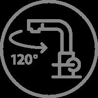 Электрический водонагреватель для ванной комнаты Rovus