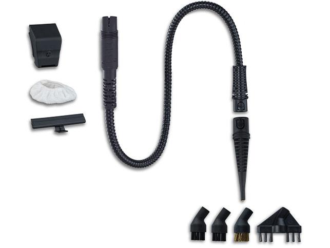Набор аксессуаров для пылесоса-пароочистителя Rovus Poseidon