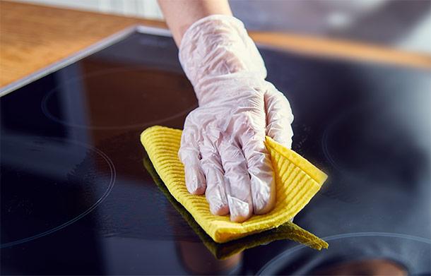 Виниловые перчатки Rovus (20 шт.)