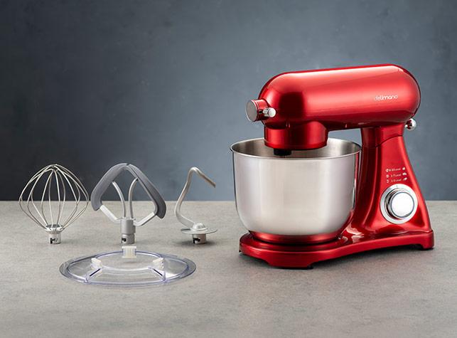 Кухонный робот-комбайн Delimano Desire
