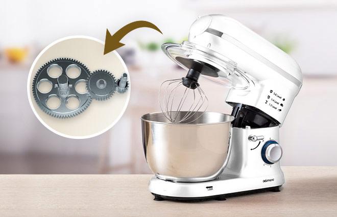 Кухонный робот-комбайн Delimano Pro Christmas