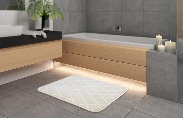 Коврик для ванной Dormeo Aloe Vera 3D