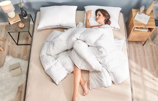 Подушка Dormeo Comfy Relax