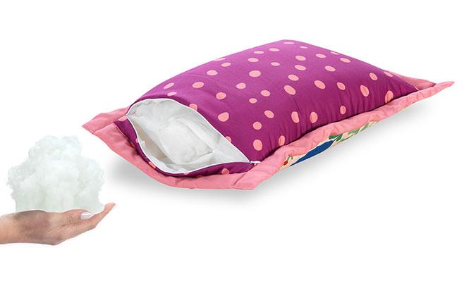 Классическая подушка Dormeo Lana Garden
