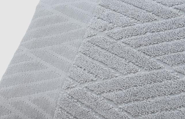 Набор полотенец Dormeo Luxury (3 шт.)
