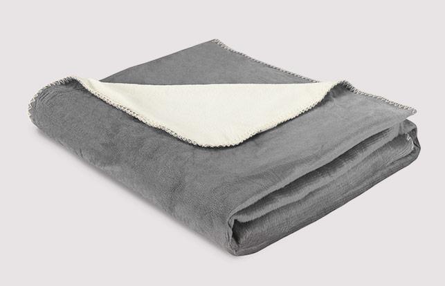 Покрывало Dormeo Silky Soft