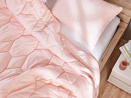 Набор из одеяла и подушки Dormeo Sleep&Inspire