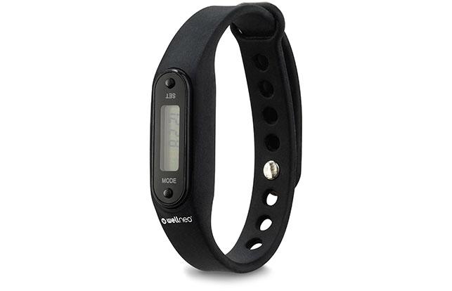 Фитнес-часы 5в1 Wellneo