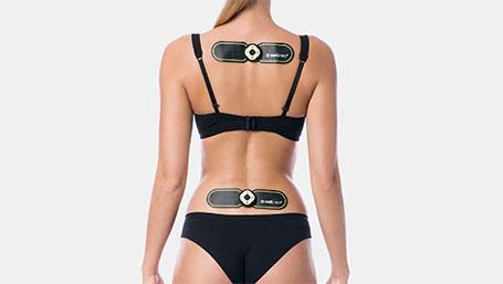 Набор для всего тела Wellneo EMS Toner