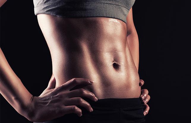 Пояс для похудения Wellneo Fit U