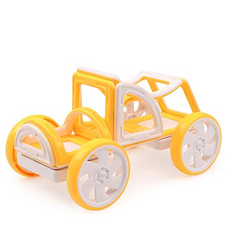 Магнитный конструктор Top Shop Magformers (14 дет.)