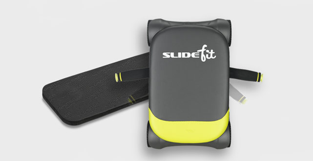 Тренажер Wonder Core Slide Fit